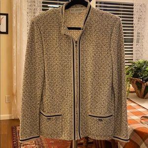 St John's size 14 blazer